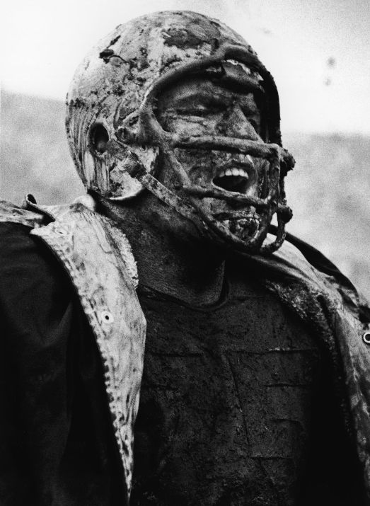 Forrest Gregg of the Green Bay Packers(1960)