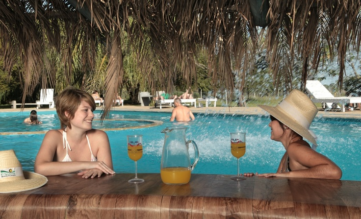 Relax en Entre Ríos    www.viajaportupais.gov.ar