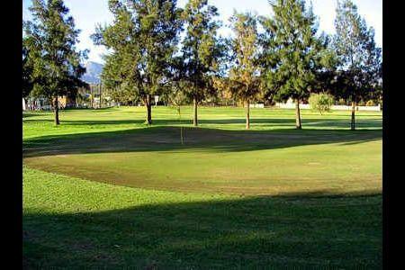 Citrusdal Golf Club | Western Cape