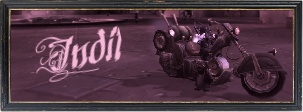 My old WoW signature, still works <3