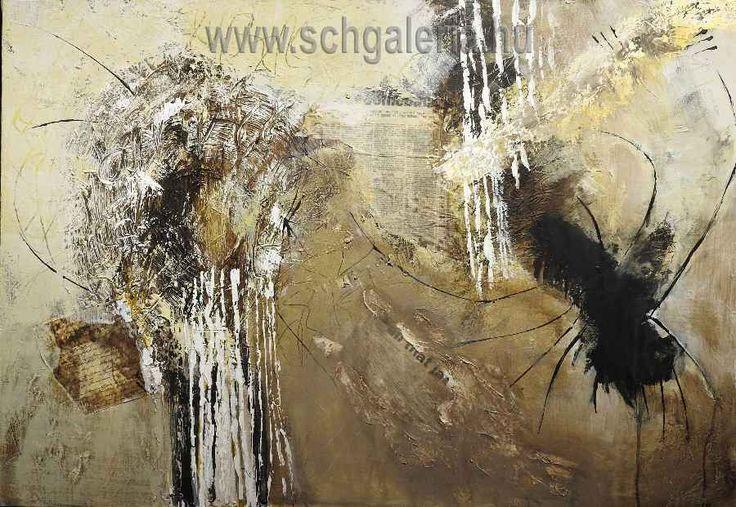 Szilágyi Mónika - festmények