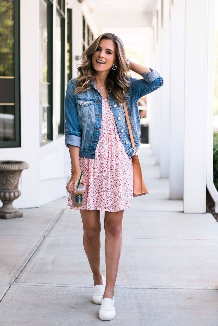 Pin em summer outfits dresses casual