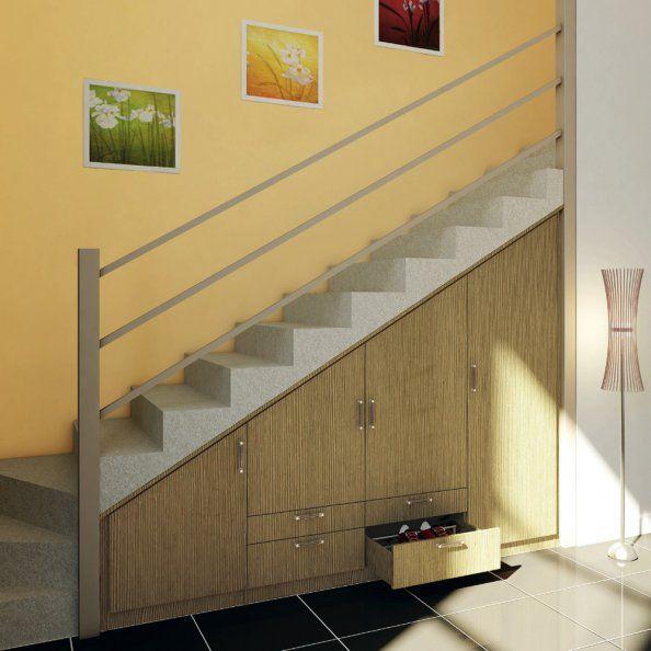 Les 18 meilleures images propos de cuisine sur pinterest - Creer une cuisine dans un petit espace ...