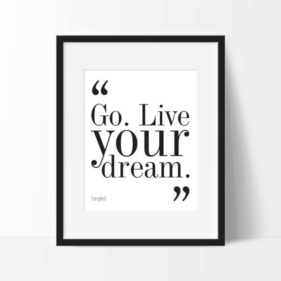 Check out this item in my Etsy shop https://www.etsy.com/uk/listing/511939217/disney-tangled-movie-quote-typography