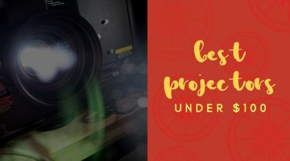 Best Projectors for August 2017 - Mambo Guide & Reviews