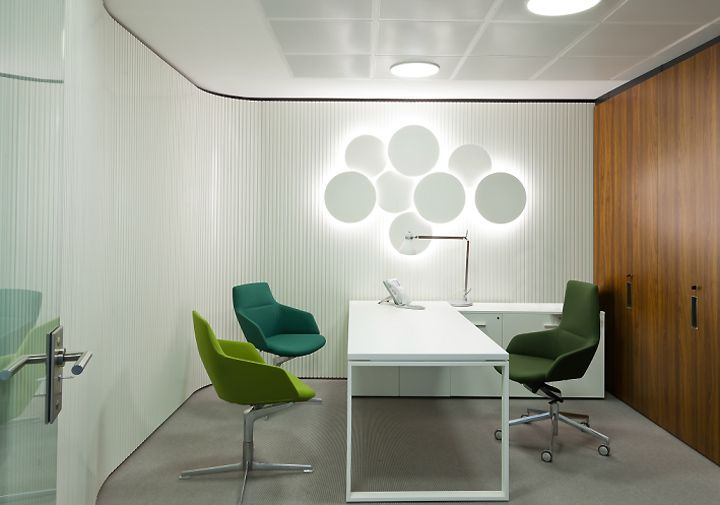 Inaugure Hospitality Group headquarters by YLAB arquitectos Barcelona Spain 07 Inaugure Hospitality Group headquarters by YLAB arquitectos, ...