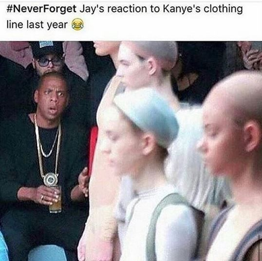 Jay Z is all of us.