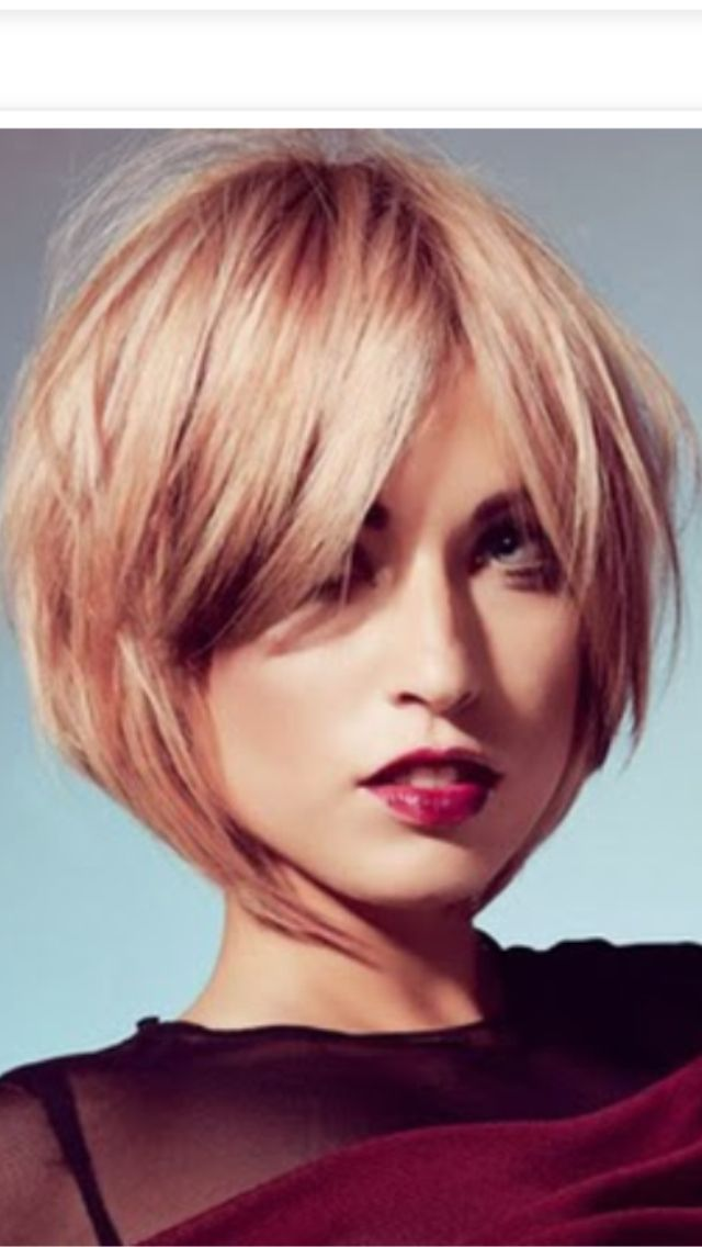 Amazing cut AND colour!