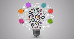 Prezi is een online presentatie tool, het kan vergeleken worden met een groot vel papier. Waar informatie zoals tekst, foto's, filmpjes,.. kan worden gesleept en geordend. De tool is voor mensen die op een creatieve manier een presentatie willen voorstellen. Deze tool kan in projecten gebruikt worden voor het voorstellen van ideeën.