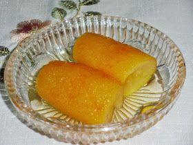 Συνταγή για γλυκό του κουταλιού πορτοκάλι, συνταγές για γλυκά, ζαχαροπλαστική, Sweet orange, recipes for cakes, pastry, Süße Orange, Rezepte für Kuchen, Gebäck,
