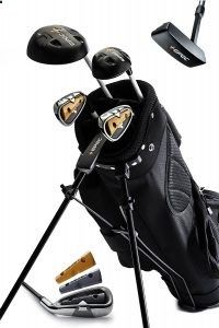 2. EPEC, Upgradeable Junior Golf Clubs