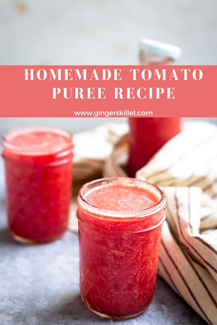 A detailed step-by-step instructions on making and storing tomato passata. Once you have this ready to go, it cuts down…