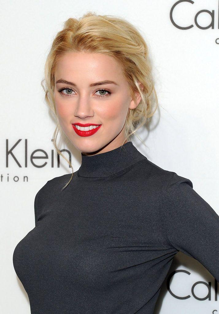 Amber Heard                                                                                                                                                                                 More