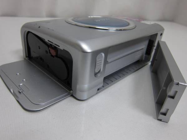 SO154JA キャノン Canon フォトプリンター CP-300 ジャンク_画像2