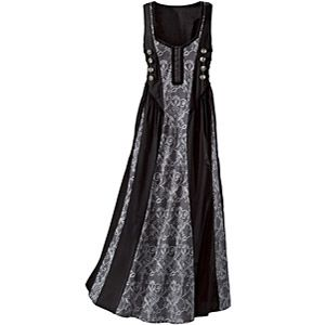 Fall Pagan Wardrobe for Women: Pagan Clothing & Wiccan Clothing for Fall/Autumn