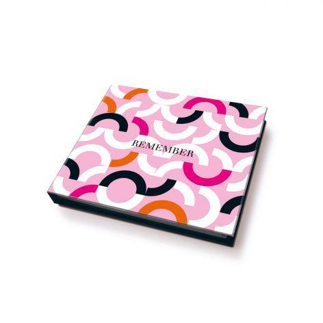 Remember Notizbuch Memolino, Loop. #Remember #DasNotizbuch #Notizbuch #Notebook #TopMarke www.dasnotizbuch.de