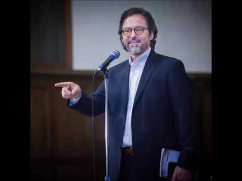 Why Is Arabic The Language Of Allah ~ Shaykh Hamza Yusuf
