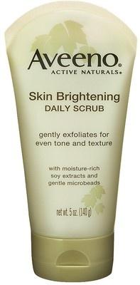 Aveeno Skin Brightening Daily Scrub - 5 oz - Polyvore