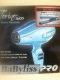 @@& Cheapest Babyliss Nano Titanium Torino 6100 Hair Dryer Bonus Free Nano Titanium Straightener Included, Blue, 1 1/4 Inch 2013 deals !!! - http://yourbeautyshops.com/cheapest-babyliss-nano-titanium-torino-6100-hair-dryer-bonus-free-nano-titanium-straightener-included-blue-1-14-inch-2013-deals/