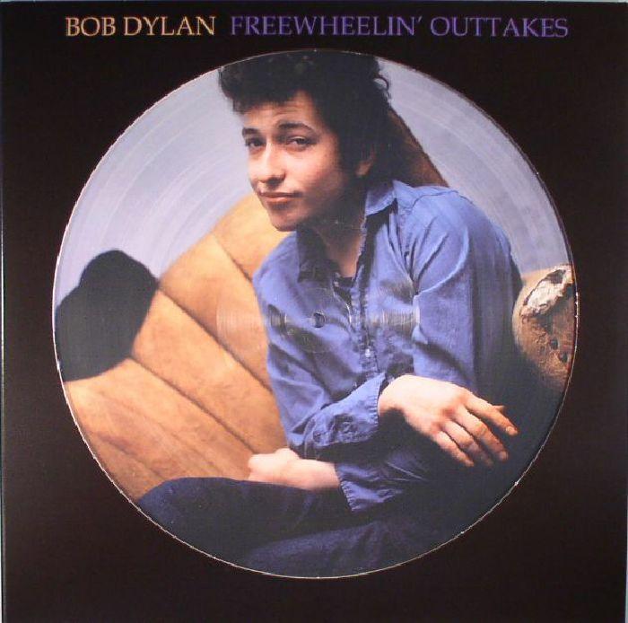 Bob DYLAN - Freewheelin' Outtakes (reissue) (DOL)