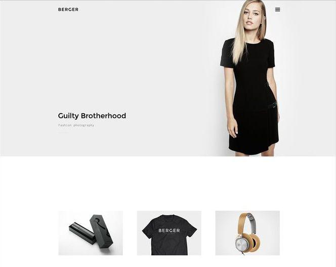 Try minimalism
