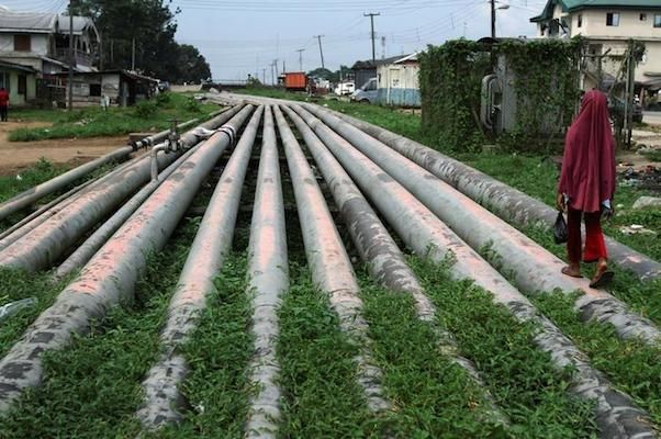 Fresh Escravos pipeline explosion: Gas supply resumes today: The Nigerian National Petroleum Corporation (NNPC) Group Managing Director,…