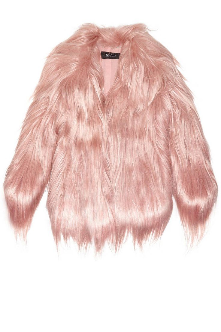 Best 25+ Pink fur jacket ideas only on Pinterest | Chanel, Chanel ...