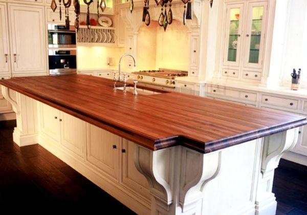 Столешницы деревянные, дерево, дерево в интерьере, массив, изделия из дерева, изделия из массива, Бигвуд