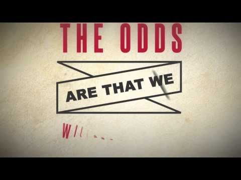 "▶ Barenaked Ladies ""Odds Are"" Lyric Video - from their new album, Grinning Steak.  Love it!"
