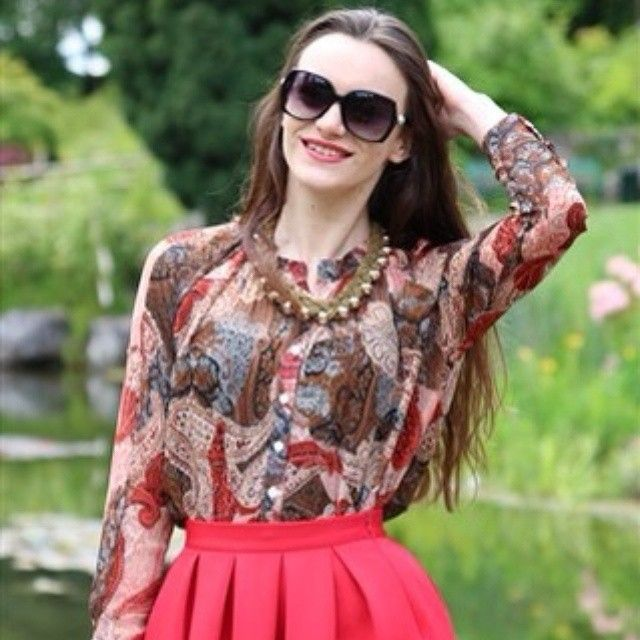 We have some fabulous print shirts and bright colours  in our brand new collection to set your summer wardrobe off this weekend at Mary & Milly Preston City Centre or for FREE UK shipping go to www.maryandmilly.co.uk ❤️