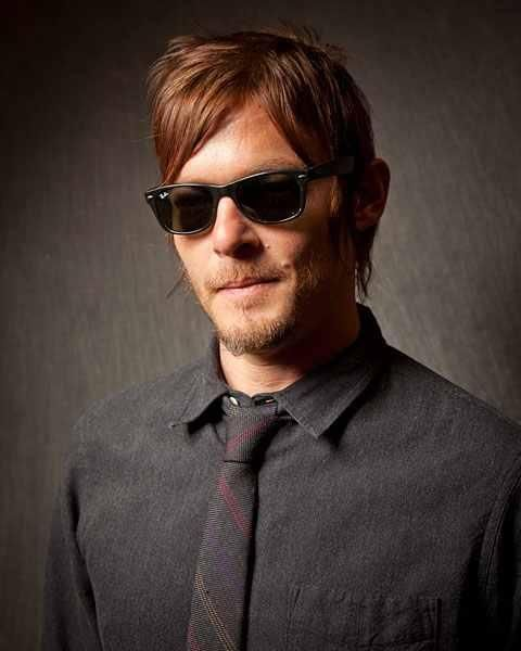 Norman Reedus Gallery - Walking Dead Wiki