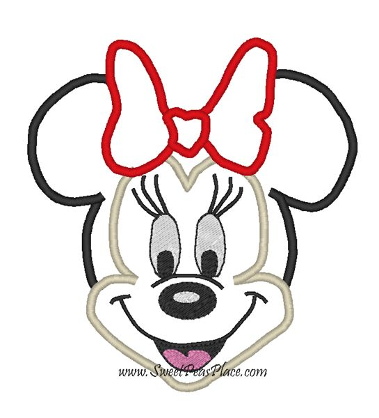 262 best images about ♦Animated Gif♦ Minnie Mouse on Pinterest