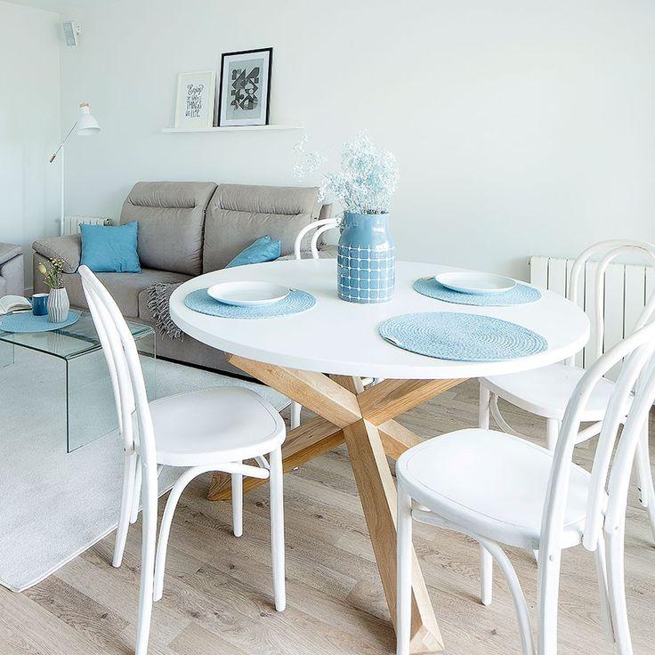 ms de 25 ideas increbles sobre mesas de cocina redondas en pinterest mesa de comer redonda mesa de comedor redonda y mesas de comedor redondas