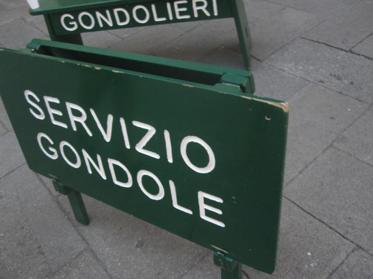 Gondola ride anyone? #cruise #travel #venice
