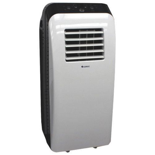 Gree 10000 BTU Portable Air Conditioner with Remote
