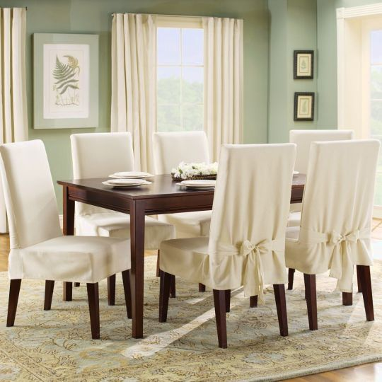 dining chair slipcovers chair covers and dining room chair slipcovers