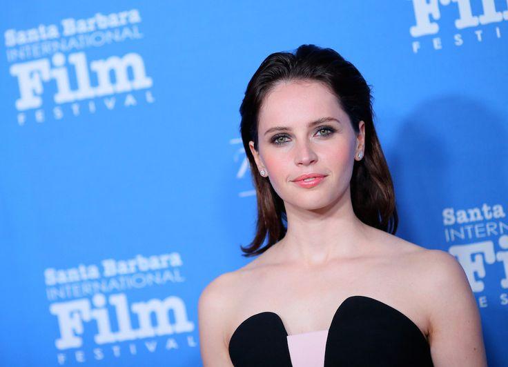Dan Brown's 'Inferno' 2016 Movie Cast Announced: Felicity Jones ...