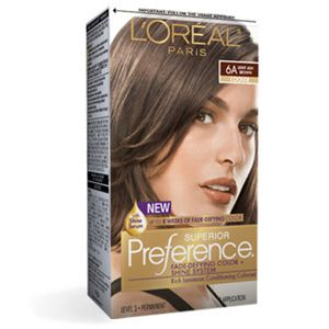 Superior Preference 174 Hairstyle Ash Brown Hair Color