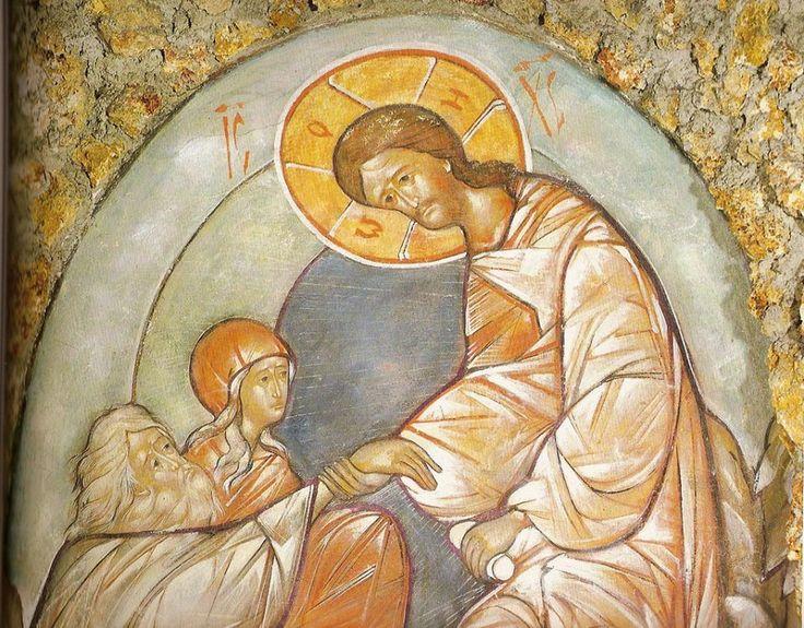 """Résultat de recherche d'images pour """"Icône du Christ Consolateur"""""""