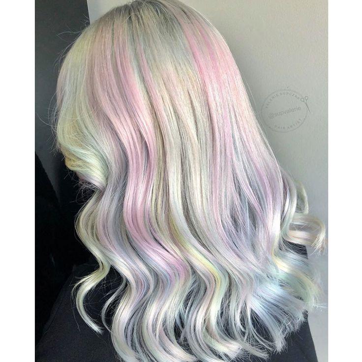 Diluted Pastel Opal Color Formulas supvalerie