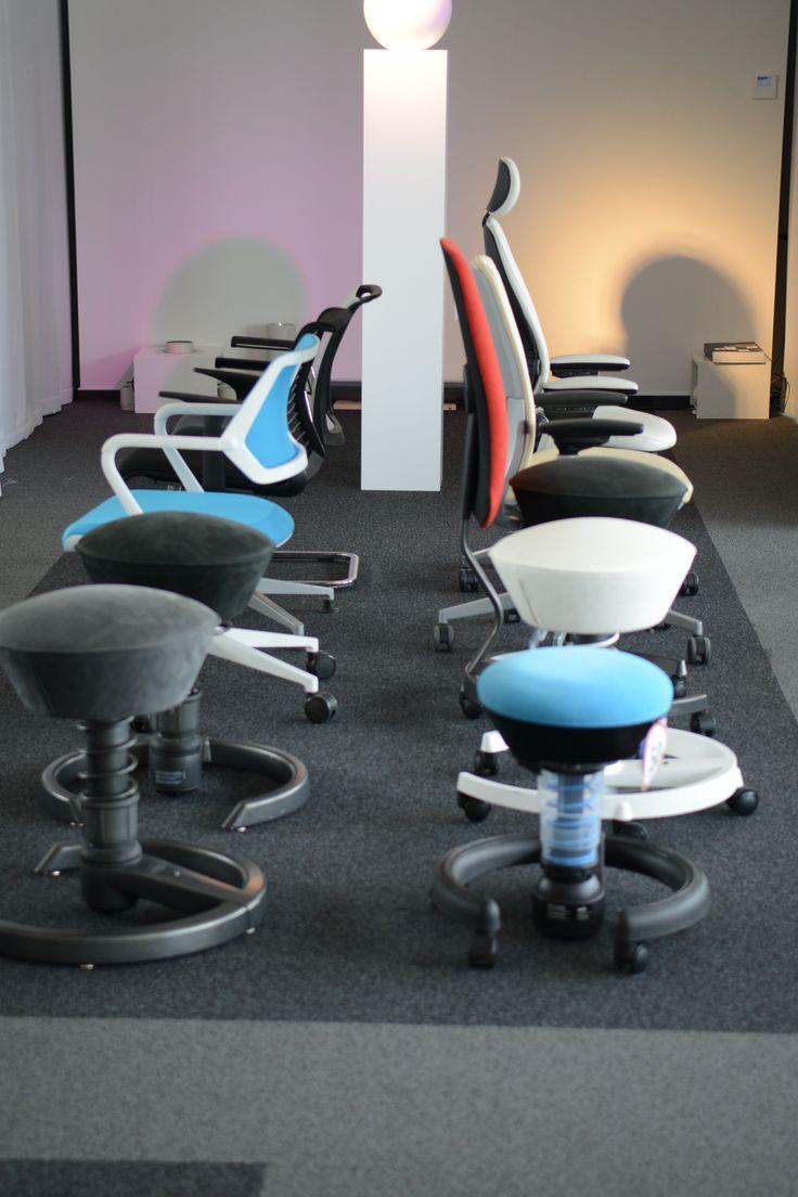 zdravé a ergonomické sedenie na jednom mieste