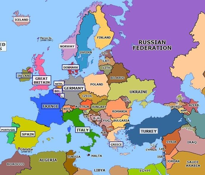 71 best Maps images on Pinterest Maps, Cards and Info graphics - new world map online puzzle