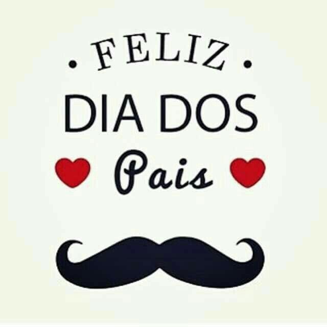 Feliz dia dos pais!  #deusnocomando  #deusabencoe  #nossasenhorapassanafrente  #timbetalab  #betaquerlab