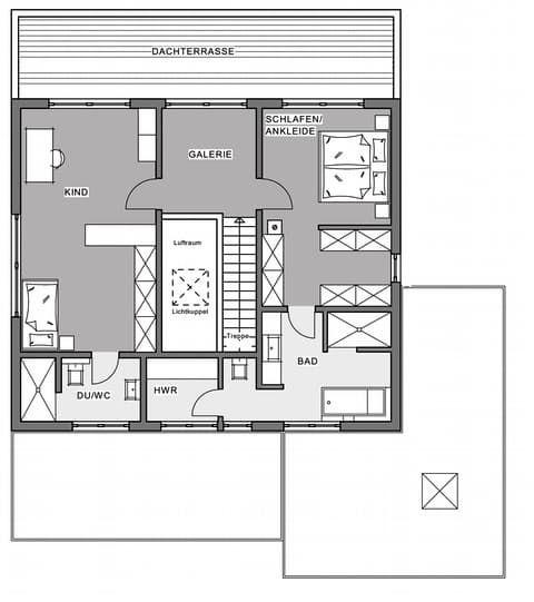 192 best Grundriss images on Pinterest Live, Plants and Architecture - badezimmer zonen