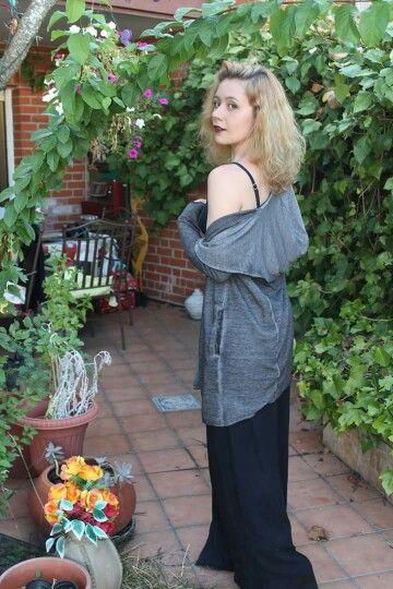 Clothes and garden...