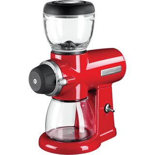 koffiezetapparaten kitchenaid