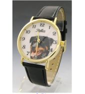 Gentlemans Rottweiler watch