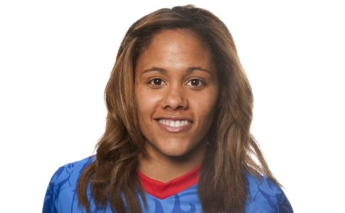 Alex Scott has become a mainstay of the England senior football team and currently features on the long list of prospective London 2012 Team GB squad members compiled by manager Hope Powell.