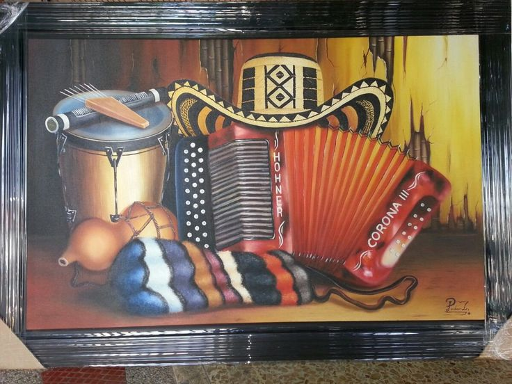 cuadros tipicos vallenatos - Buscar con Google