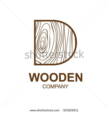 The 25+ best Wood logo ideas on Pinterest | Wood branding, Brand ...